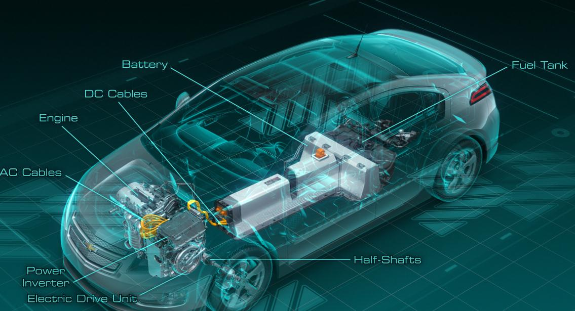 动力电池 - 数据邦