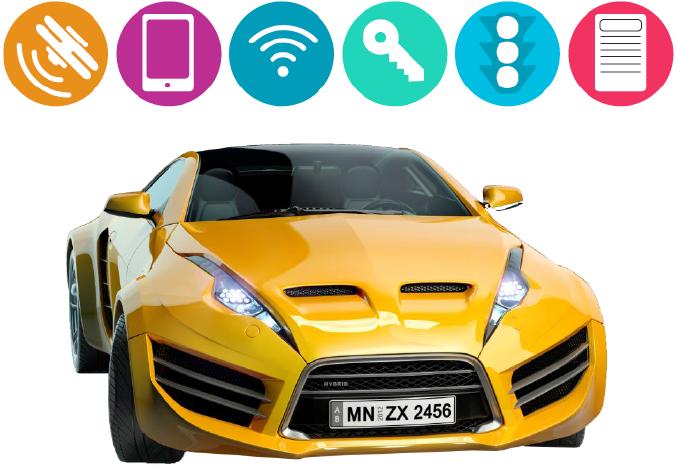 汽车行业发展趋势及技术  2 面向无人驾驶的计算与通信  3 arm在汽车