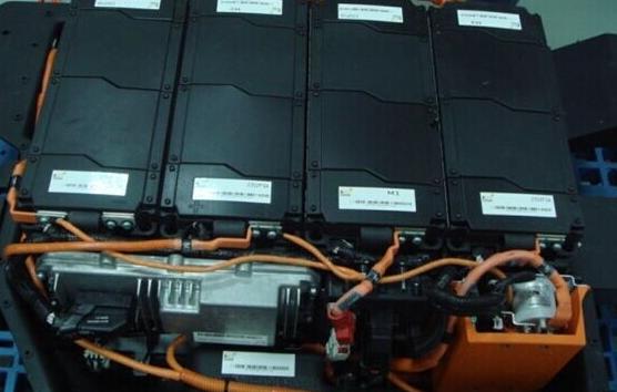 中国电动汽车动力电池产业图谱之国企篇
