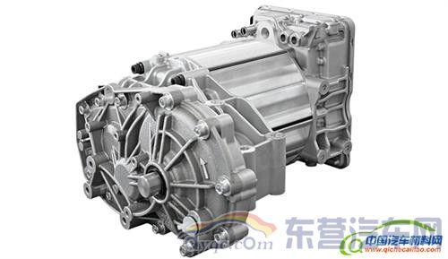 电动车主要采用三相电机,在电机的作用下,定子产生旋转磁场,并使转子