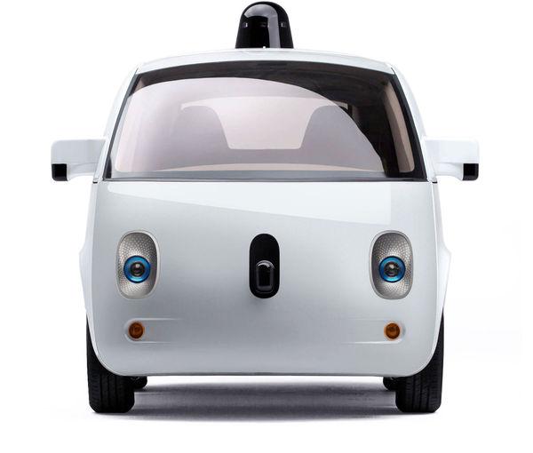 谷歌汽车未来走向